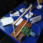 Выставка технического творчества молодежи