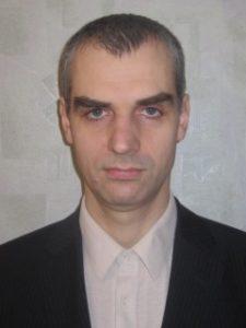 OLEKSANDR MALTSEV