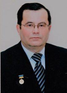 ІВАН ІВАНОВИЧ ОБОД