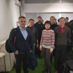 Зустріч у рамках проекту Embedded University Tech Talk компанії Sigma Software