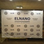 The report of the chair with ELNANO-2019