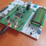 На кафедре МТС появились Embedded Starter Kit