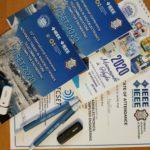 Участь у конференції TCSET-2020