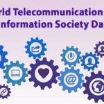 Congratulations on World Telecommunications and Information Society Day