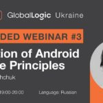 """Join the Embedded Webinar """"Evolution of Android Update Principles"""""""