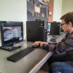 Онлайн лаборатории кафедры МТС